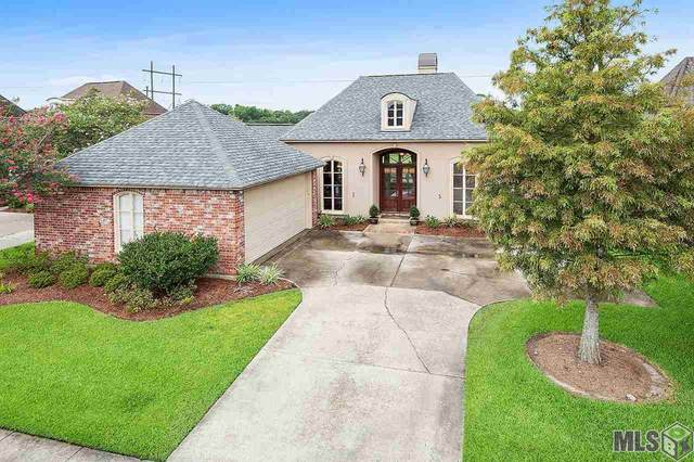 8560 Foxfield Dr, Baton Rouge, LA 70809 (#2020011567) :: Smart Move Real Estate