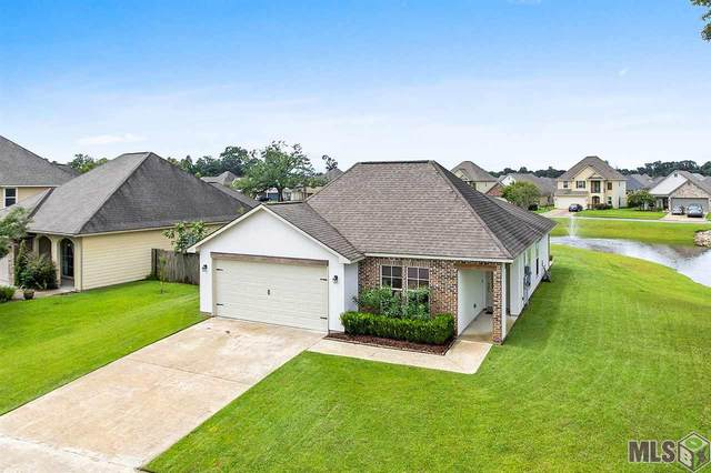 36448 Dutchtown Gardens Ave, Geismar, LA 70734 (#2020011978) :: The W Group with Keller Williams Realty Greater Baton Rouge