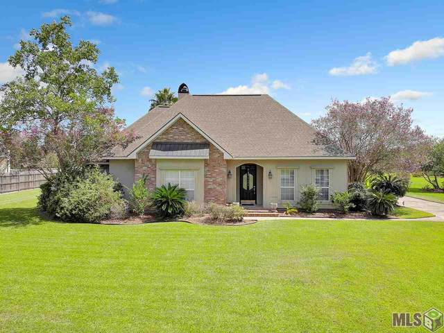 18504 Perkins Rd, Prairieville, LA 70769 (#2020012747) :: Patton Brantley Realty Group