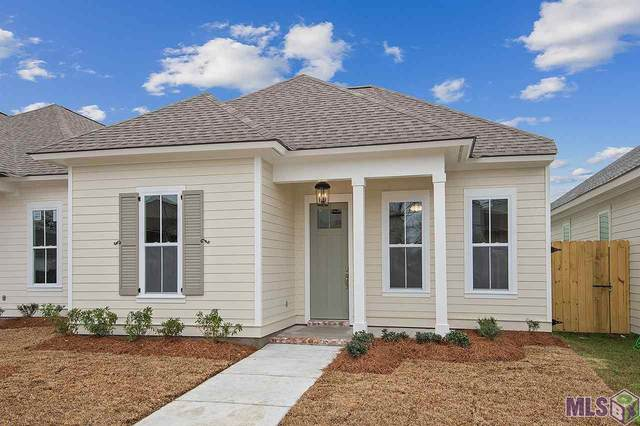 15028 Shenandoah View Ct, Baton Rouge, LA 70817 (#2020012837) :: Smart Move Real Estate