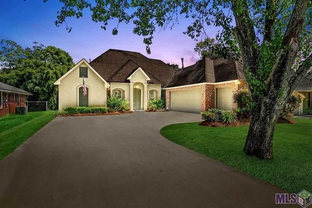 4647 Hyacinth Ave, Baton Rouge, LA 70808 (#2020013228) :: David Landry Real Estate