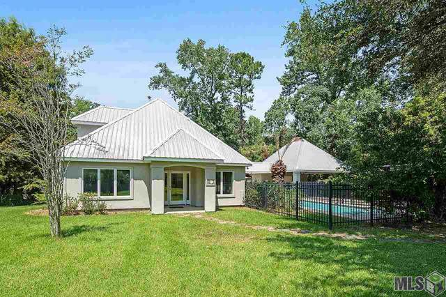 1072 Kimbro Dr, Baton Rouge, LA 70808 (#2020013261) :: Smart Move Real Estate