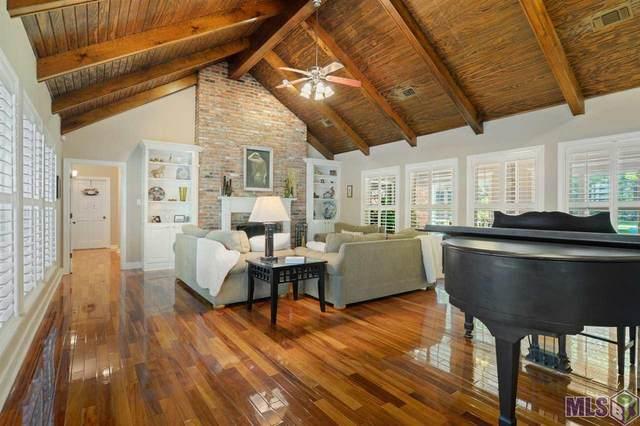19312 Deer Park Ave, Baton Rouge, LA 70817 (#2020013292) :: Patton Brantley Realty Group