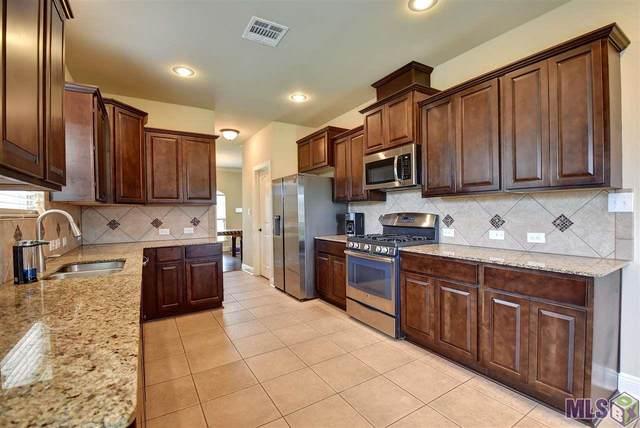 42105 Bald Eagle Ave, Prairieville, LA 70769 (#2020014259) :: Patton Brantley Realty Group