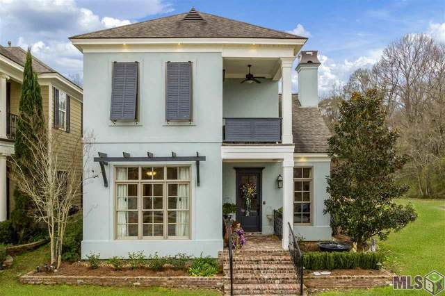 7570 N Eisworth Ave, Baton Rouge, LA 70818 (#2020014366) :: The W Group with Keller Williams Realty Greater Baton Rouge