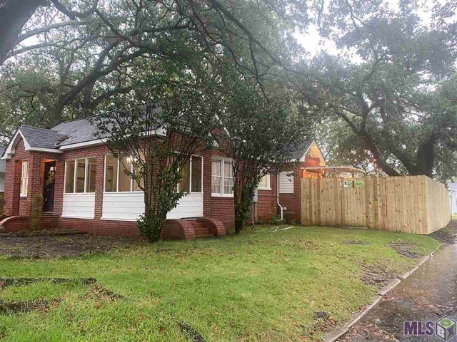1800 Cherokee Ave, Baton Rouge, LA 70802 (#2020015351) :: Darren James & Associates powered by eXp Realty