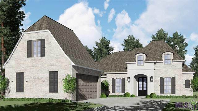 Lot 21 Royal Oak Dr, Prairieville, LA 70769 (#2020015952) :: Smart Move Real Estate