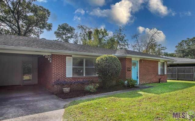 4950 Bardwell Dr, Baton Rouge, LA 70808 (#2020016875) :: Darren James & Associates powered by eXp Realty