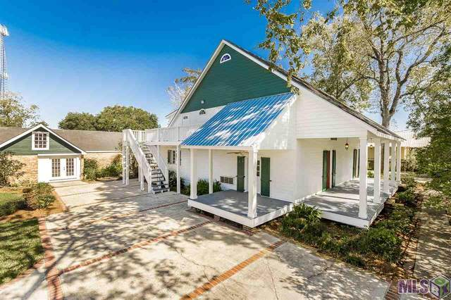 906 E Weber Dr, Gonzales, LA 70737 (#2020017216) :: David Landry Real Estate