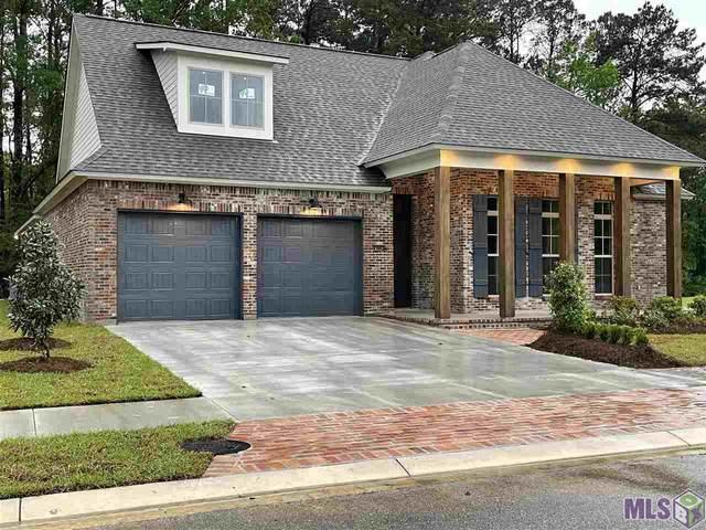 12896 Solemn Oaks Ave, Baton Rouge, LA 70818 (#2020018752) :: RE/MAX Properties