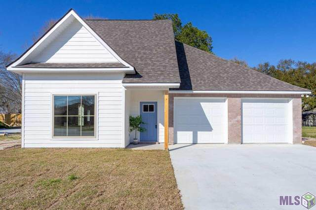 309 Julianne St, Brusly, LA 70719 (#2020019226) :: Darren James & Associates powered by eXp Realty