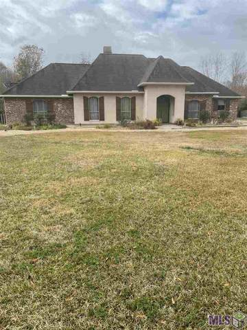 516 Myrtle Grove Rd, Jackson, LA 70748 (#2020019707) :: Patton Brantley Realty Group