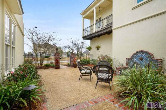 3336 Grand Way Ave, Baton Rouge, LA 70810 (#2021001242) :: RE/MAX Properties