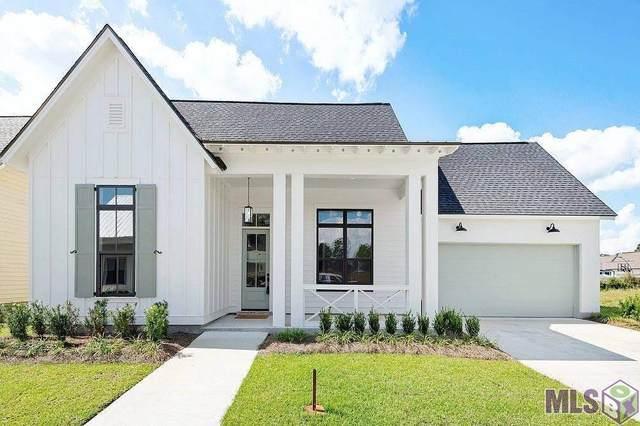 10114 Clarks Ferry, Baton Rouge, LA 70817 (#2021001770) :: David Landry Real Estate
