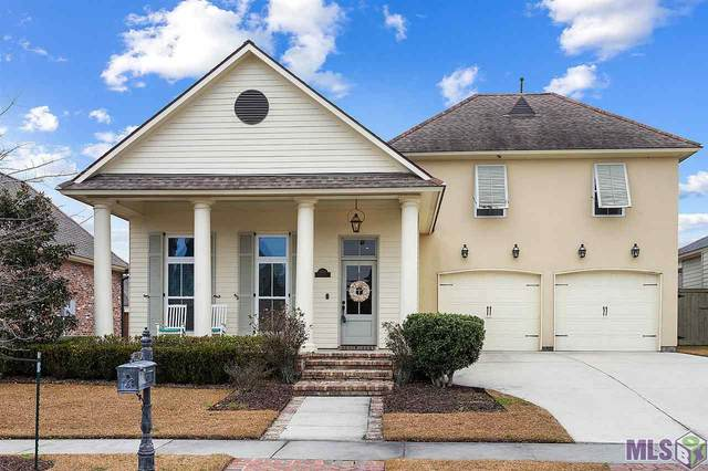15523 Columbia St, Baton Rouge, LA 70817 (#2021002287) :: Smart Move Real Estate