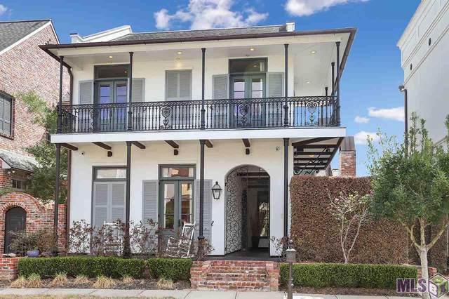 8133 Willow Grove Blvd, Baton Rouge, LA 70810 (#2021003650) :: Smart Move Real Estate