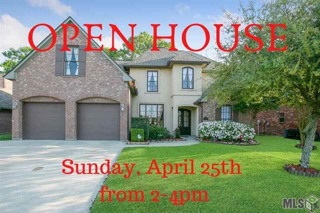 37317 St Marie Ave, Prairieville, LA 70769 (#2021004951) :: Smart Move Real Estate