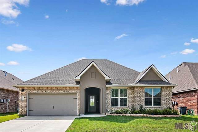 21253 W Grove Dr, Zachary, LA 70791 (#2021005113) :: The W Group