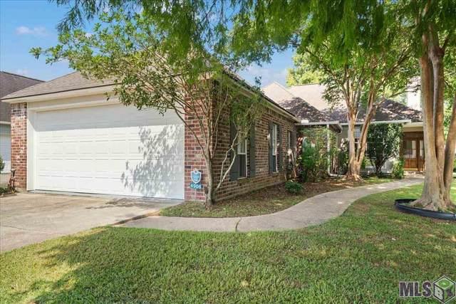 4906 Summa Ct, Baton Rouge, LA 70809 (#2021005158) :: Patton Brantley Realty Group
