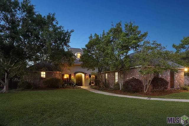 17611 Silver Fox Ct, Baton Rouge, LA 70810 (#2021005827) :: Smart Move Real Estate