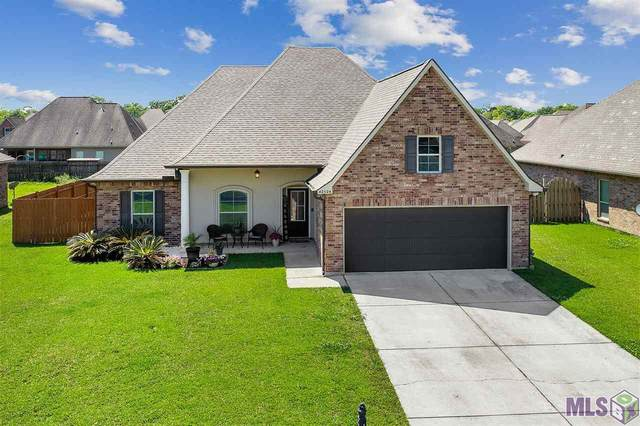 42524 Wynstone Dr, Prairieville, LA 70769 (#2021006039) :: Smart Move Real Estate
