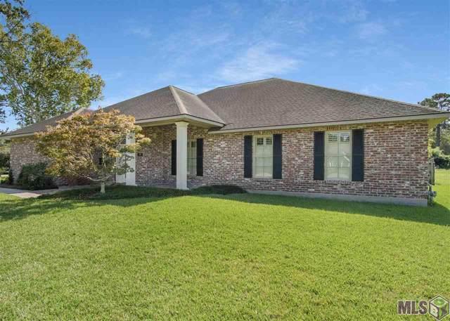 6966 Goodwood Ave, Baton Rouge, LA 70806 (#2021006998) :: David Landry Real Estate