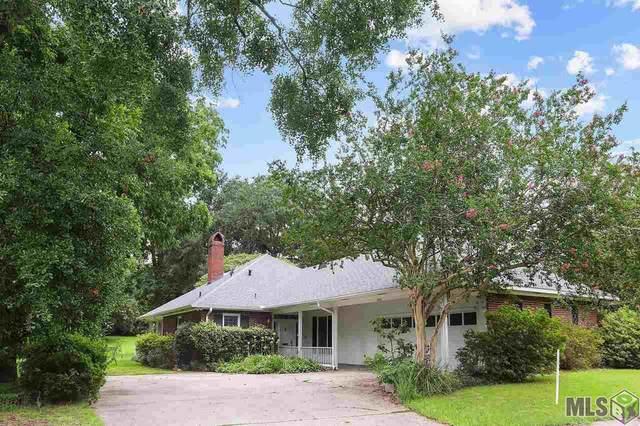2213 Fiero St, Baton Rouge, LA 70808 (#2021007321) :: David Landry Real Estate
