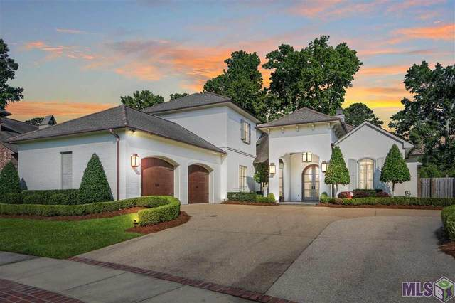411 Arbor Ct, Baton Rouge, LA 70810 (#2021007721) :: David Landry Real Estate