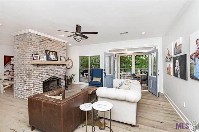 617 Jean Lafitte Blvd, Baton Rouge, LA 70810 (#2021008878) :: RE/MAX Properties