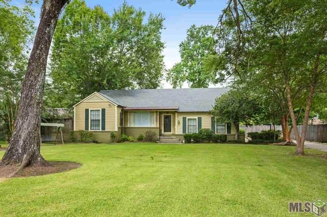178 Kenwood Ave, Baton Rouge, LA 70806 (#2021010253) :: RE/MAX Properties