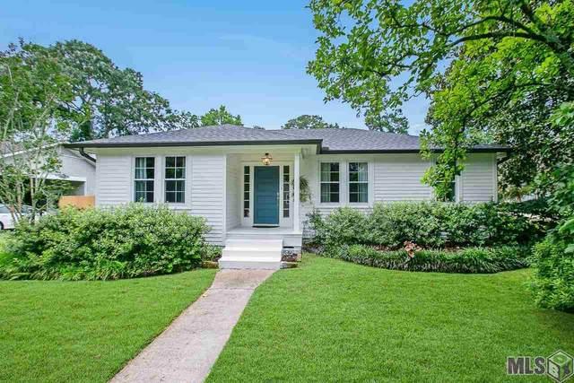 2075 Edinburgh Ave, Baton Rouge, LA 70808 (#2021010460) :: Patton Brantley Realty Group