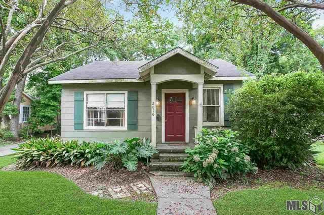 2056 Ovid St, Baton Rouge, LA 70808 (#2021010721) :: Darren James & Associates powered by eXp Realty