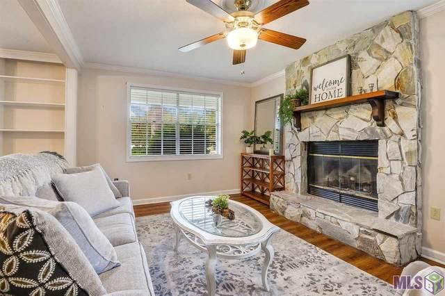 10509 Shermoor Dr, Baton Rouge, LA 70815 (#2021011083) :: David Landry Real Estate