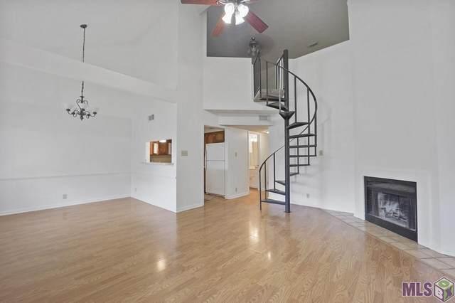 141 E Boyd Dr #306, Baton Rouge, LA 70808 (#2021011532) :: RE/MAX Properties