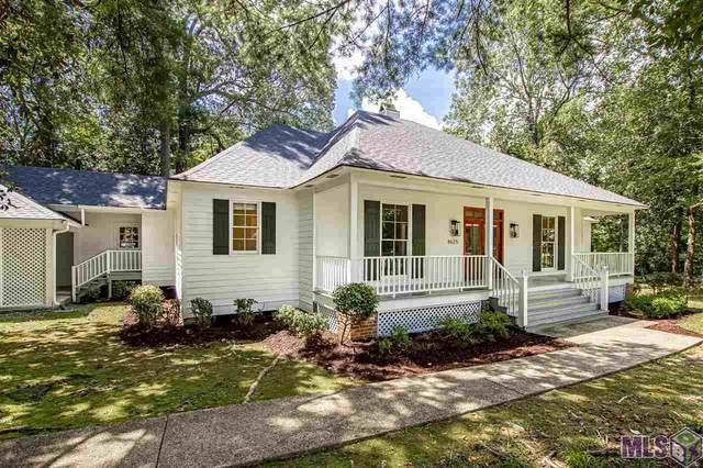 4625 Lake Point Ave, Baton Rouge, LA 70817 (#2021013056) :: David Landry Real Estate