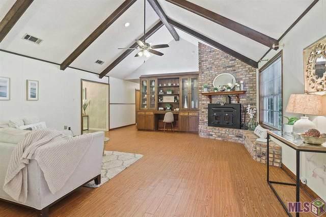 29676 Tulip Dr, Walker, LA 70785 (#2021013652) :: Smart Move Real Estate