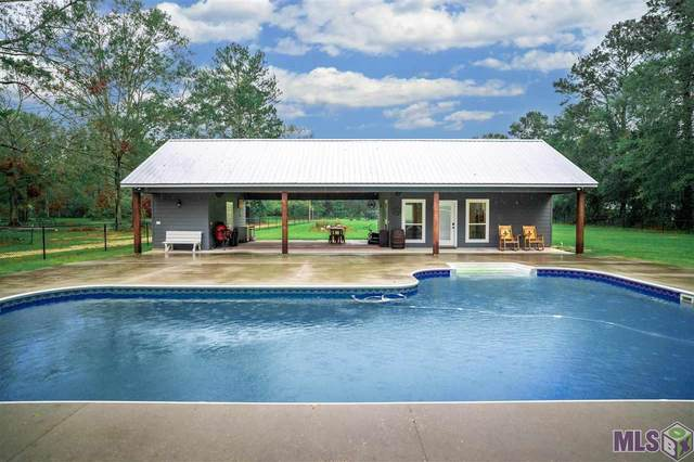 18703 Mclin Rd, Livingston, LA 70754 (#2021015236) :: David Landry Real Estate
