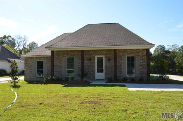 10722 Brown Rd, Denham Springs, LA 70726 (#2017004459) :: Smart Move Real Estate
