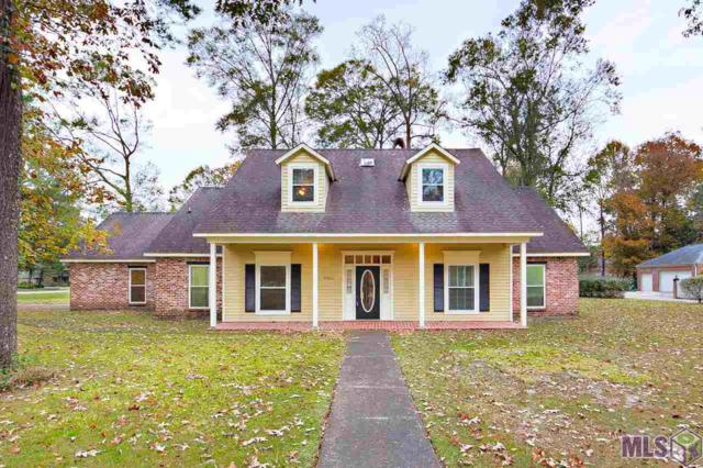 18611 Beaconwood Dr, Baton Rouge, LA 70817 (#2017018490) :: Patton Brantley Realty Group