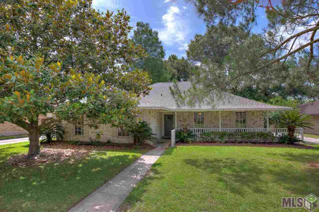 1420 Rue Crozat, Baton Rouge, LA 70810 (#2018003725) :: David Landry Real Estate