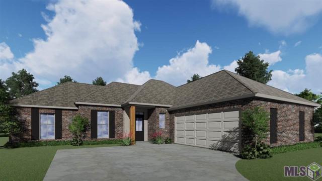 7816 Bend Road Ext, Denham Springs, LA 70706 (#2018004127) :: Patton Brantley Realty Group