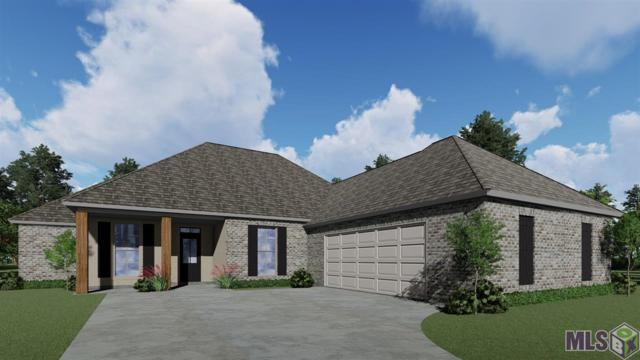 7800 Bend Road Ext, Denham Springs, LA 70706 (#2018004128) :: Patton Brantley Realty Group