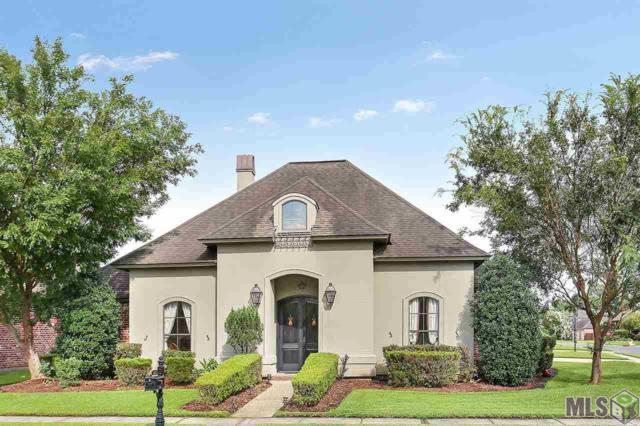 8681 Foxfield Dr, Baton Rouge, LA 70809 (#2018010560) :: Patton Brantley Realty Group