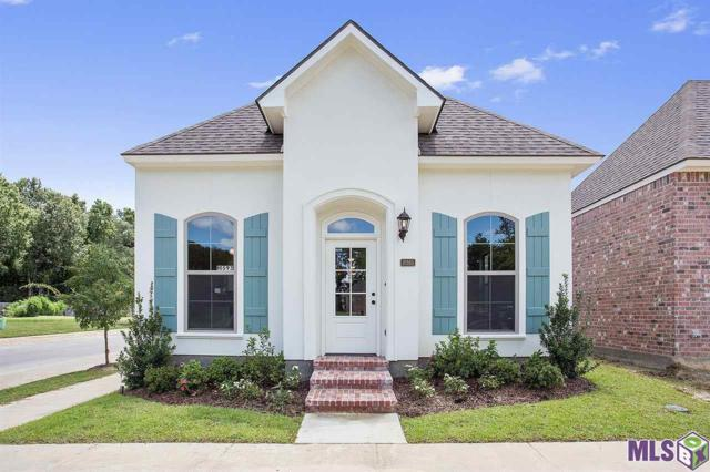 Lot 36 Pirates Alley, Central, LA 70818 (#2018010620) :: Patton Brantley Realty Group
