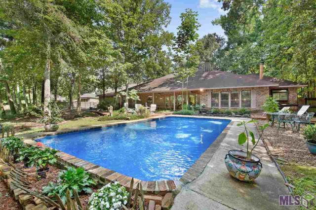 18634 Bay Ridge Ct, Baton Rouge, LA 70817 (#2018012246) :: Smart Move Real Estate