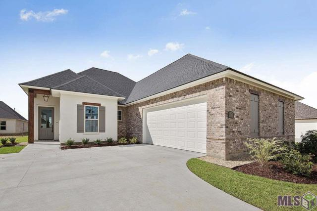 36447 Belle Savanne Ave, Geismar, LA 70734 (#2018013319) :: The W Group with Berkshire Hathaway HomeServices United Properties