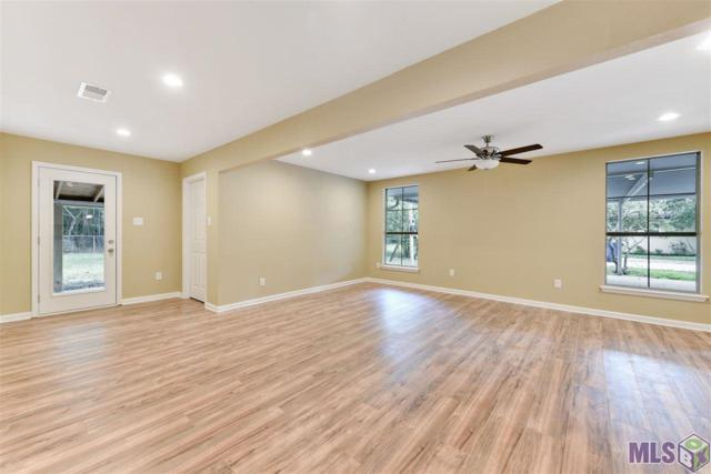 2060 S Woodcrest Ave, Denham Springs, LA 70726 (#2018013858) :: The W Group with Berkshire Hathaway HomeServices United Properties
