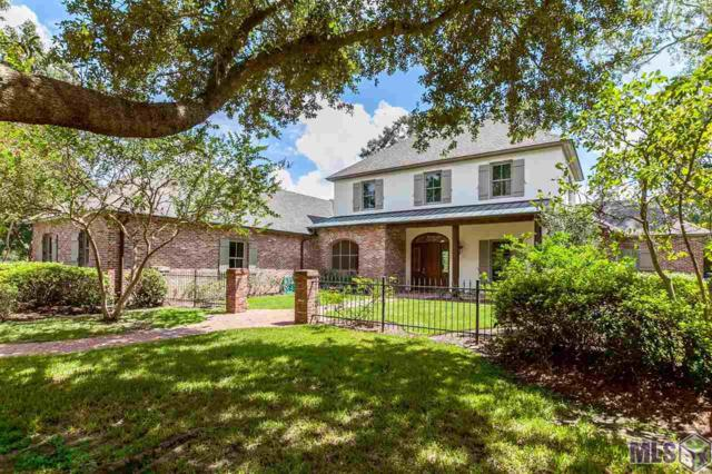 436 Willows End Ct, Baton Rouge, LA 70810 (#2018015485) :: Darren James & Associates powered by eXp Realty