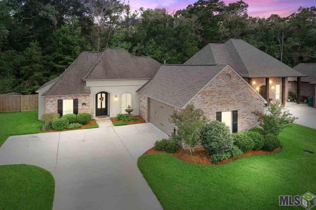 13364 Williamsburg Dr, Walker, LA 70785 (#2018015644) :: Smart Move Real Estate