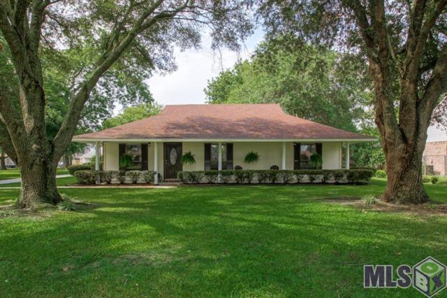 40491 Sycamore Ave, Gonzales, LA 70737 (#2018017323) :: The W Group with Berkshire Hathaway HomeServices United Properties